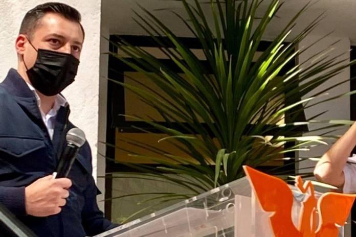 Eligen a Colosio hijo como candidato a alcaldía de Monterrey