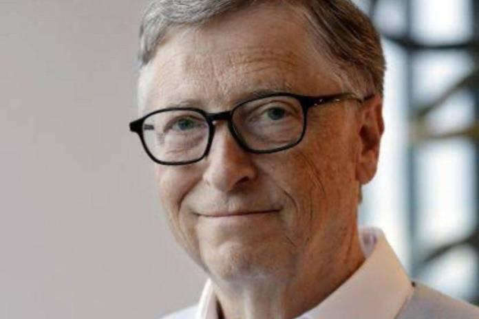 México puede tener un futuro brillante, su mayor recurso es la gente: Bill Gates