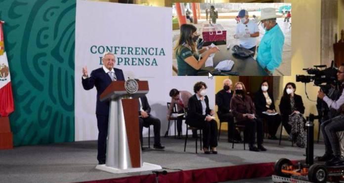 El gobierno distribuirá 200 mil mdp en programas de Bienestar Social