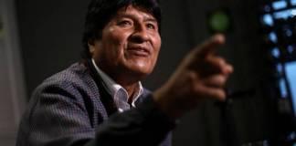 Evo Morales revela que AMLO lo cuido y salvo tras abandonar Bolivia