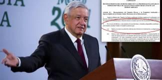 Gobierno de EU no objeta reforma eléctrica; T-MEC establece que México no compromete sector energético b