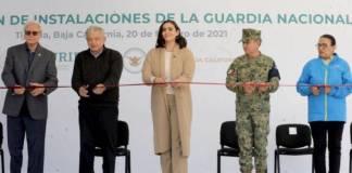 AMLO destaca labor de las Fuerzas Armadas en creación de la Guardia Nacional
