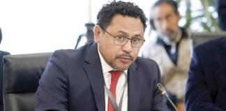 Fallece por Covid-19 Gustavo Rodríguez, comisionado de la Cofece