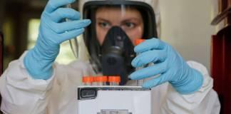 Rusia iniciará ensayos para aplicar la Sputnik V en gotas nasales