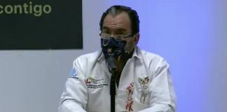Destituyen a director del Hospital General de Pachuca por no respetar proceso de vacunación