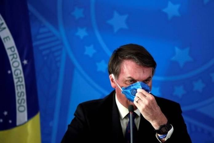Denuncian a Bolsonaro ante la ONU y la OMS por el mal manejo de la pandemia