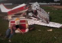 """Nieto de """"El Señor de los Cielos"""" fallece en accidente aéreo"""