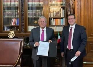 Gobernador de Tlaxcala, el primero del Acuerdo Democrático
