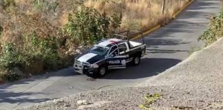 Policías de Zapopan hallan 18 bolsas con restos humanos