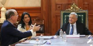 México ayudó a Argentina en la restructuración de su deuda: AMLO