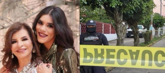 Asesinan a ex diputada del PRI y a su hija en Veracruz; fiscalía investiga