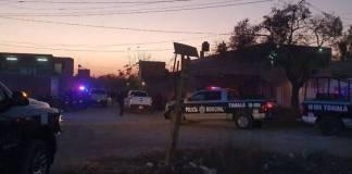 Masacran a 11 personas en una fiesta en Tonalá, Jalisco