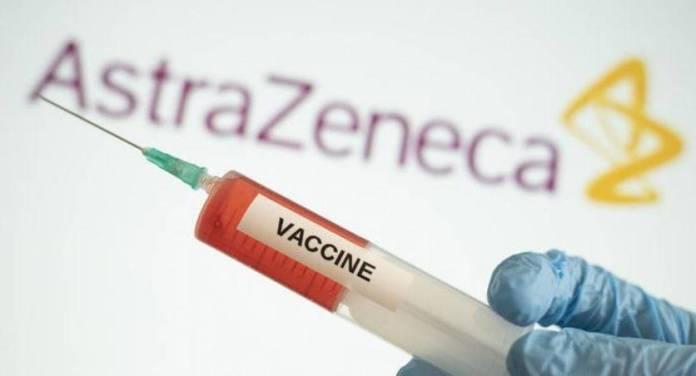 Vacuna de AstraZeneca reduce la transmisión de covid hasta en un 67%