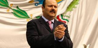 Cómplices de César Duarte devuelven más de 19 millones de pesos