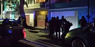Sin miedo al Covid; Cancelan 7 fiestas en Ecatepec