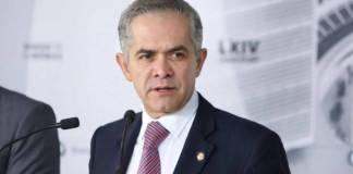 La FGJ va contra desvíos por mil 500 mdp en el gobierno de Mancera