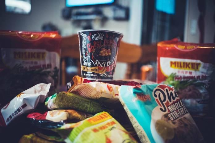 Consumo de comida chatarra aumenta 31% el riesgo de morir