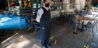 Restaurantes de la CdMx ampliaran su horario de servicio
