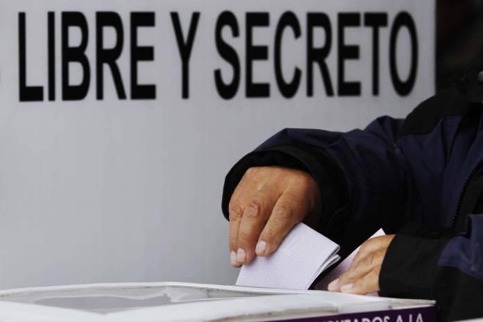 En Veracruz no hay denuncias de funcionarios que busquen influir en elecciones