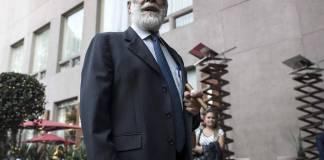 """El """"Jefe"""" Diego contrató a la misma empresa de redes que utilizó Anaya"""