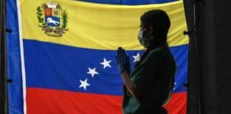 Venezuela enfrenta la segunda ola de Covid-19 por la variante brasileña: Maduro