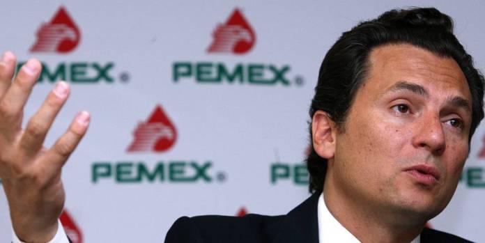La UIF denuncia a Lozoya y a otros funcionarios por saqueo de 400 mdp a Pemex