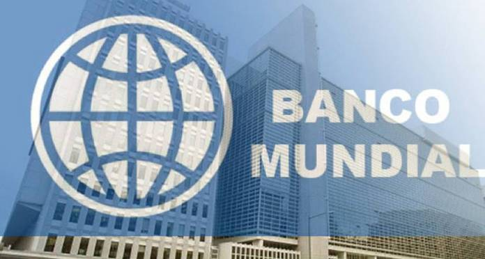 Banco Mundial incrementa perspectiva de crecimiento de México a 4.5%