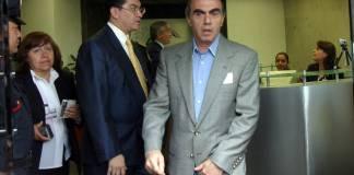 Kamel Nacif fue detenido y liberado tras pagar una fianza en Libia
