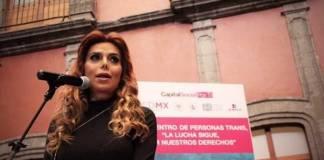 La FGJ-CDMX actuó como debía de actuar contra Diana Sánchez Barrios: Sheinbaum