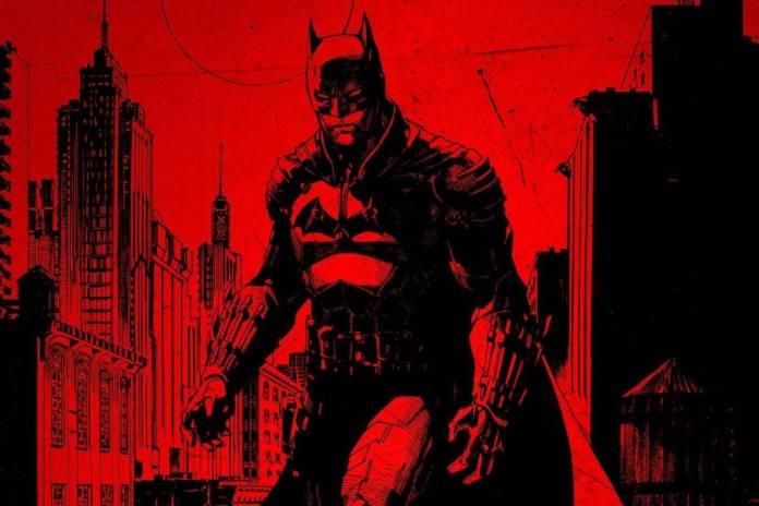 Diseno sin titulo 12 - Matt Reeves anuncia que The Batman terminó oficialmente su filmación