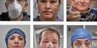 Iván Macías, fotógrafo mexicano nominado al World Press Photo 2021