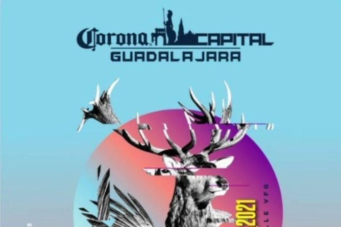 Autoridades responden ante supuesto cartel de Corona Capital Guadalajara