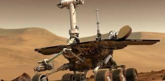 NASA invertirá más de 80 mdd para recolectar muestras de Marte