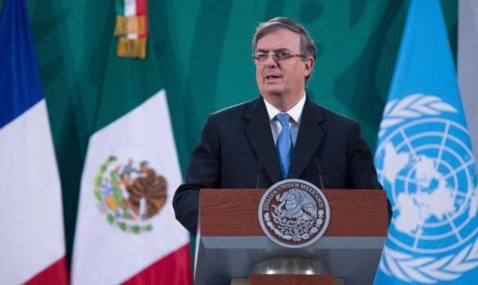 México pide a EU acelerar el plan de desarrollo para Centroamérica y sur del país