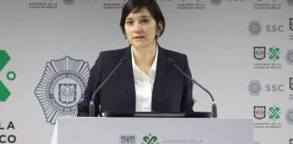 SSC desplegará más de 1 mil policías mujeres en marcha del 8M