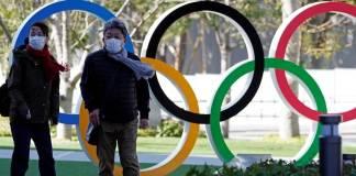 COI comprará vacunas a China para atletas que participen en Juegos Olímpicos
