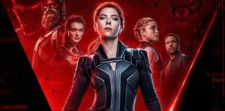 Black Widow ya tiene fecha de estreno en cines