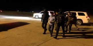 FGR extradita a pederasta que abusó a una menor en Texas