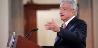 Campeche regresa a clases en abril: AMLO