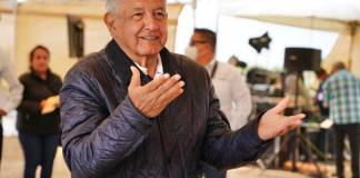 Esta semana López Obrador podría ser vacunado contra el COVID-19