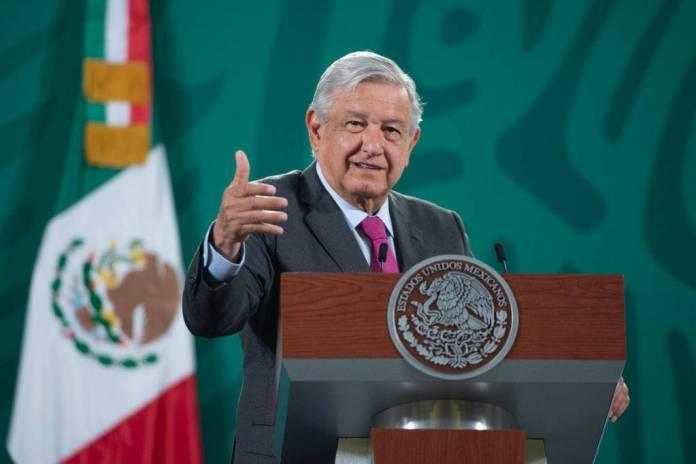 México no intervendrá en el conflicto EE.UU-Rusia: AMLO