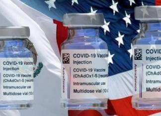 ¡Habemus acuerdo! EU enviará vacunas a México