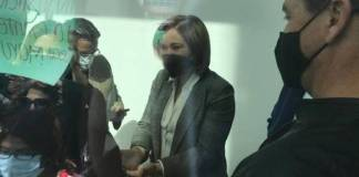 Retiran pasaporte a candidata del PAN en Chihuahua por caso Duarte