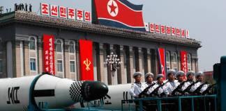 Corea del Norte rompe relaciones con Malasia