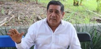Aprueban candidatura de Félix Salgado; falta que Morena ratifique