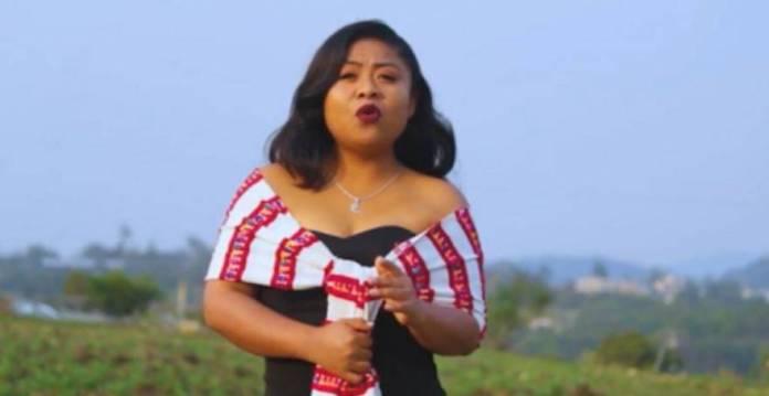 Hermana de Yalitza Aparicio va como candidata del PRI a diputación federal