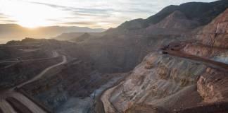 Juez suspende proyecto minero en Samalayuca