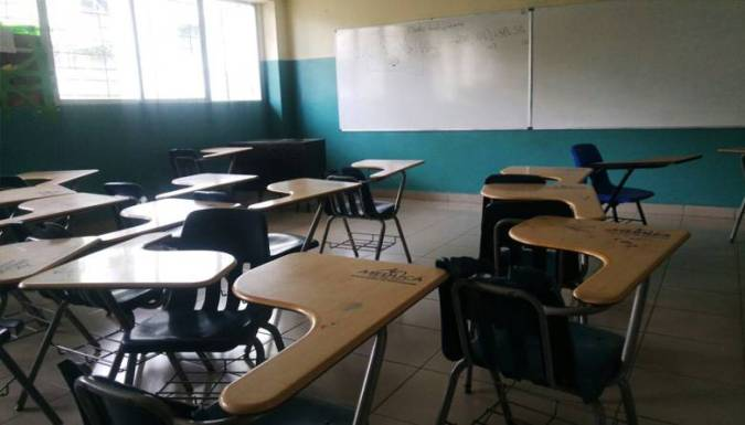 Se acerca el regreso a las escuelas en la CDMX