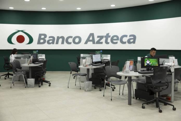 Banco Azteca devolverá dinero que ejecutiva robó a adulto mayor