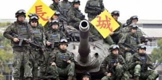"""Taiwán reta a China; """"se defenderá hasta el último día"""" en caso de guerra"""